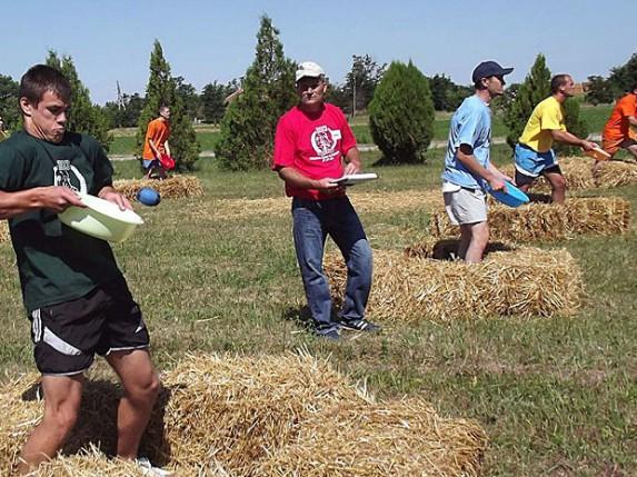 Održane 6. seoske igre bez granica na Bikovu