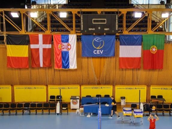 Večeras počinje odbojkaški kvalifikacioni turnir za odlazak na Svetsko prvenstvo juniorki