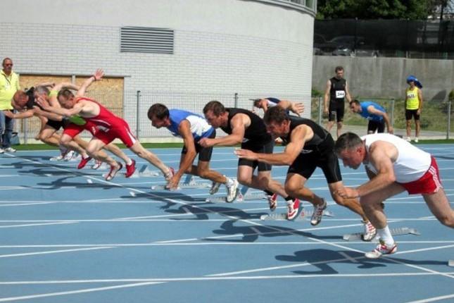 Atletičari Spartaka učestvovali na Evropskom prvenstvu za veterane, prvenstvu Vojvodine i Super kupu u Mađarskoj