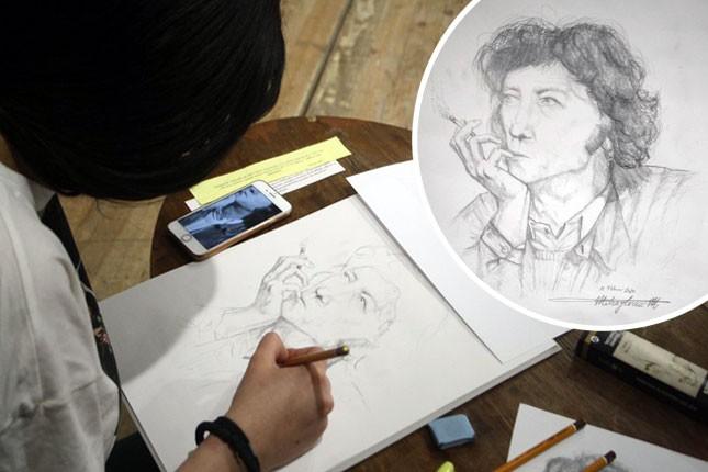 Mladi pisci stvaranjem čuvaju uspomenu na Danila Kiša
