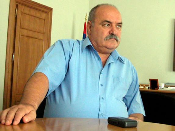 Saslušanje Jožefa Kase u Tužilaštvu