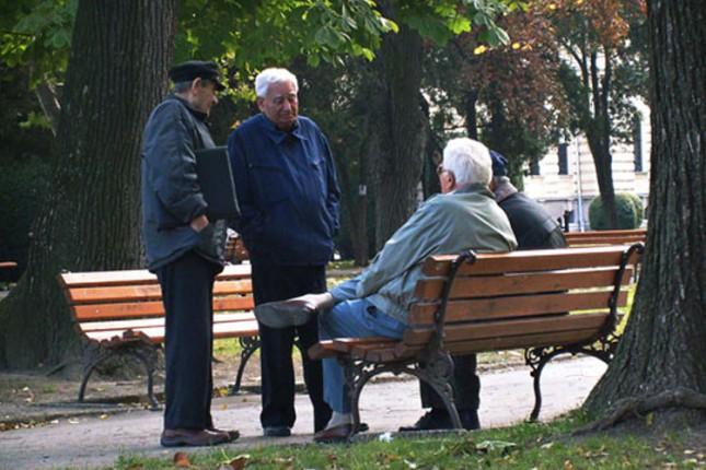 Besplatno savetovanje penzionerima