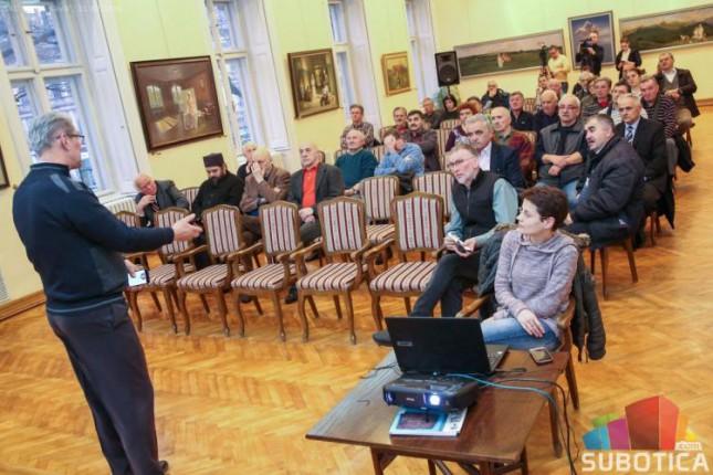 """Udruženje """"Kralj Petar prvi"""" održalo godišnju skupštinu"""