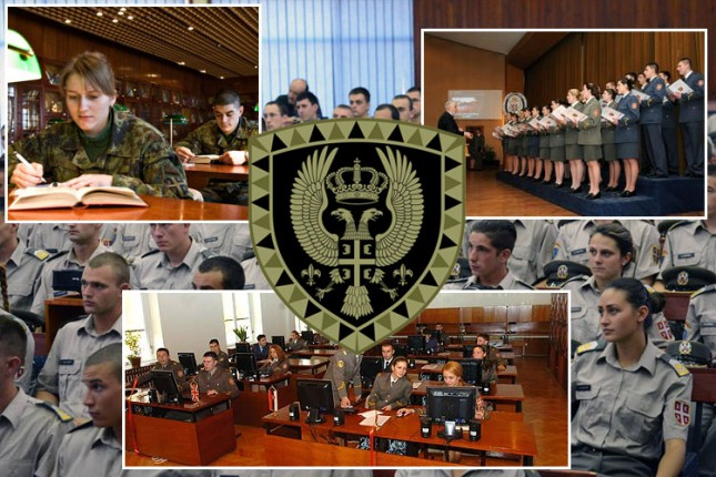 Promocija vojnih škola sutra u Novoj opštini