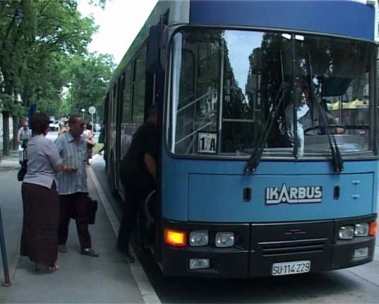 Grad i Suboticatrans ugovorom određuju subvencije