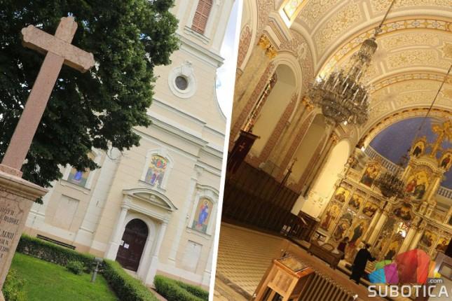 Privode se kraju radovi na crkvi Svetog Vaznesenja Gospodnjeg
