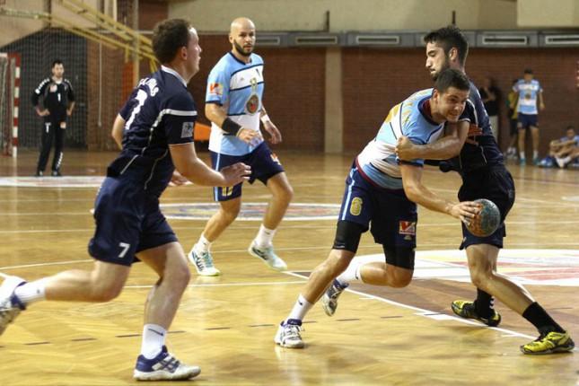 Rukometaši Spartaka pobedili Vrbas u prvoj pripremnoj utakmici (23:21)