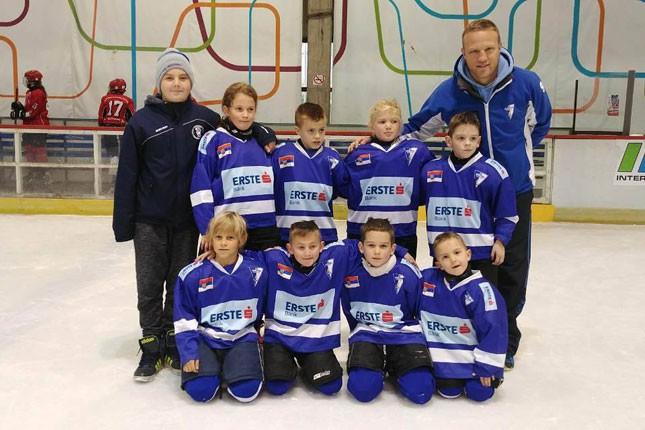 Hokej na ledu: Selekcije U8, U12 i U14 nastupale u Novom Sadu i Mađarskoj