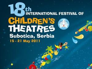 Beogradska konferencija za novinare povodom 18. Međunarodnog festivala pozorišta za decu u Subotici