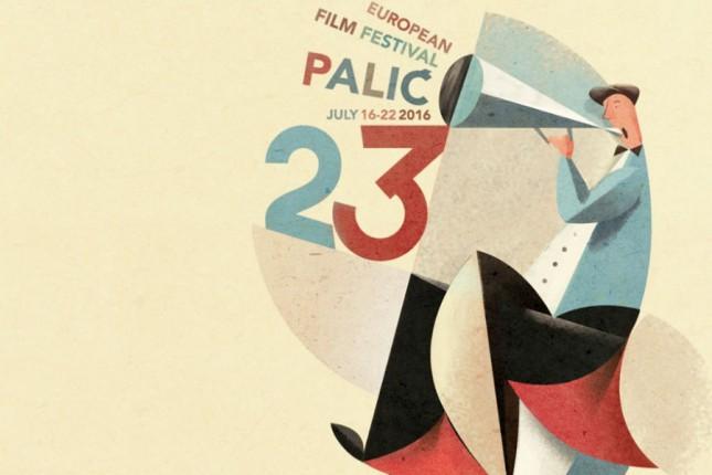 Festival evropskog filma Palić od 16. do 22. jula
