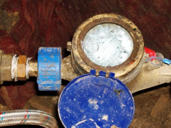 Zaštita vodomera tokom zimskog perioda
