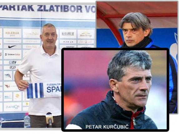 """Ostavka starog i promocija novog trenera FK """"Spartak Zlatibor voda"""""""