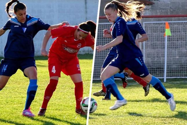 Fudbalerke Spartaka ubedljive u Požarevcu (1:5)