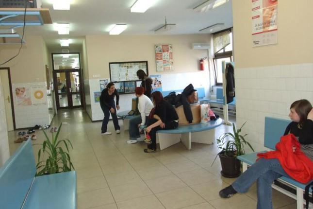 Radno vreme više ambulanti u prigradskim naseljima