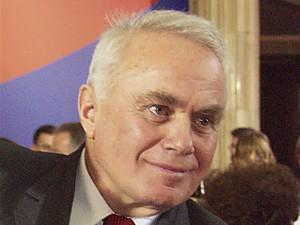 Ruski predsednik odlikovao Slobodana Markovića