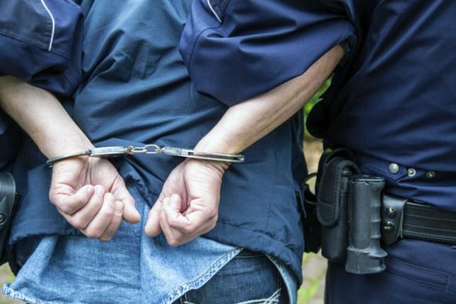 Uhapšen strani državljanin zbog više krađa