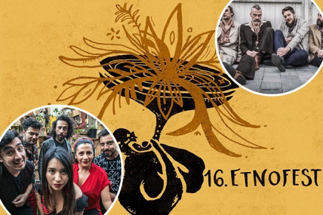 Etnofest od 20. do 23. juna u Subotici i na Paliću