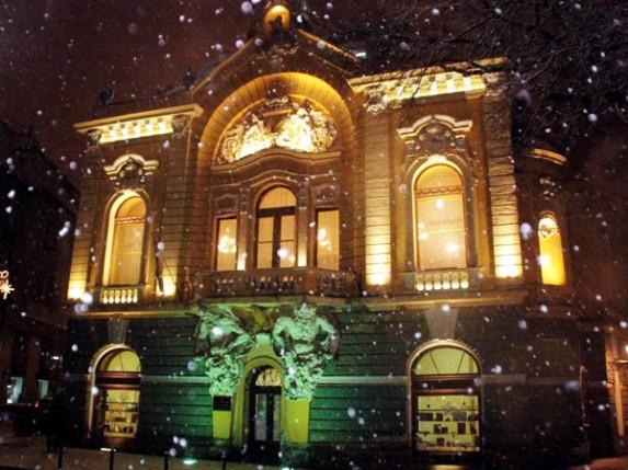 Gradska biblioteka zasijala novim svetlom