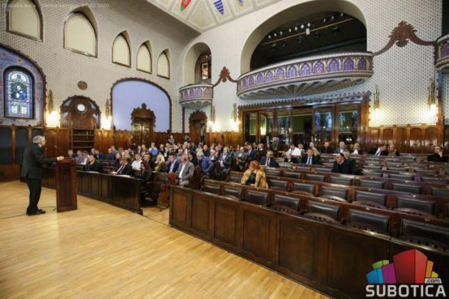 Skupština grada odlučila o sudbini Apoteke Subotica