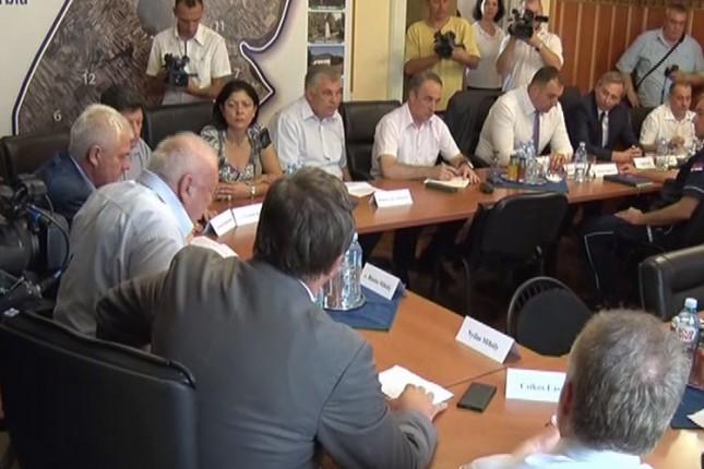 Maglai: Realno je da se proglasi vanredna situacija zbog migranata