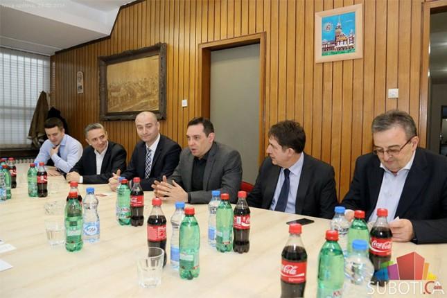 Manjine u Srbiji i Mađarskoj povezuju dve države