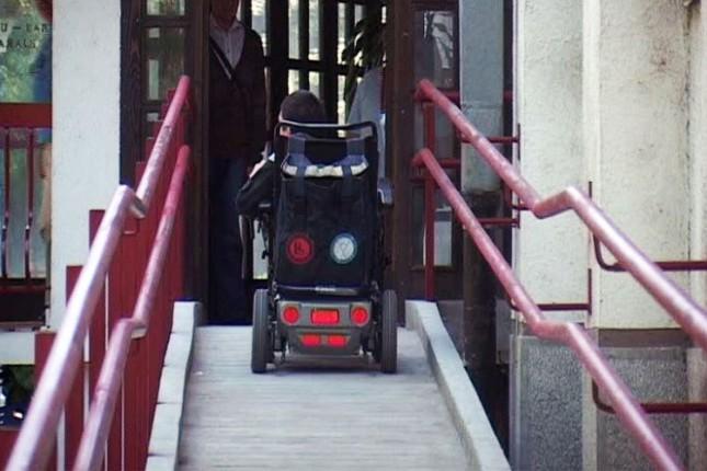 ZZJZ pristupačan i osobama sa invaliditetom