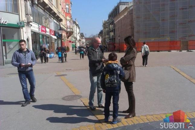 Svetski dan poezije obeležen i u našem gradu