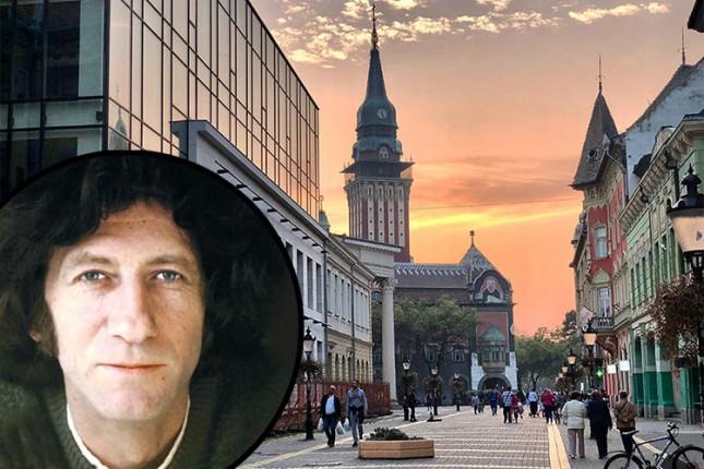 Sada i zvanično - Danilo Kiš posthumno Počasni građanin Subotice