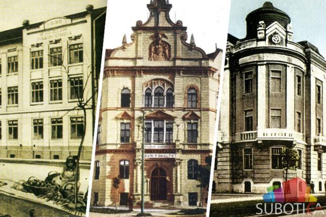 Svečanost obeležavanja 70 godina tehničkog obrazovanja u Subotici