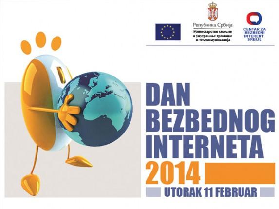 Obeležen Međunarodni dan bezbednog Interneta