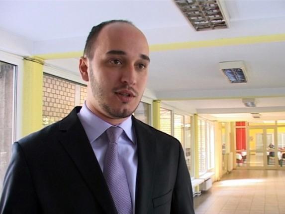 Malenković: Obezbeđeno 85 miliona dinara za nastavak radova na Pozorištu