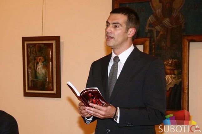 Miloš Stanković novi direktor Narodnog pozorišta