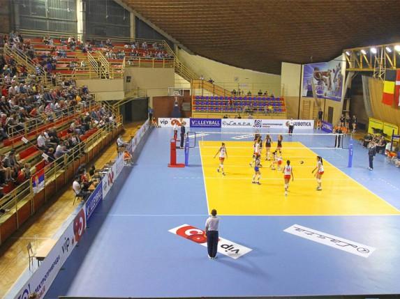 Maksimalna pobeda za maksimalan učinak juniorki Srbije