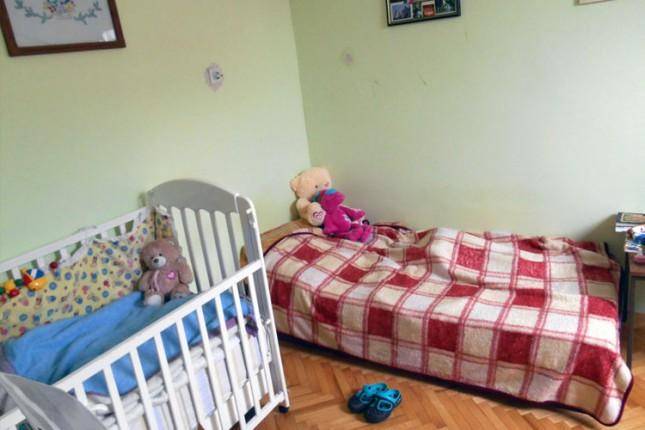 Materinski centar - stručna pomoć i smeštaj za socijalno ugrožene trudnice i majke