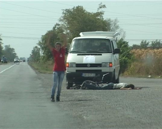 Ko će stati da pruži pomoć prilikom saobraćajke?