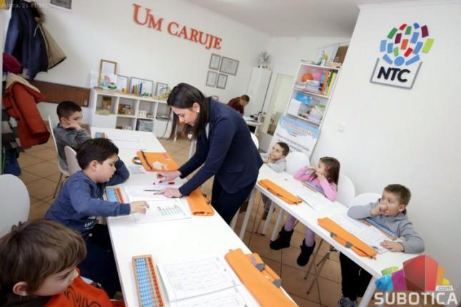 """""""Smart edu"""" organizuje besplatne NTC radionice za decu"""
