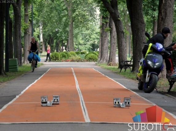Renovirana Dudova šuma – raj za šetače i rekreativce