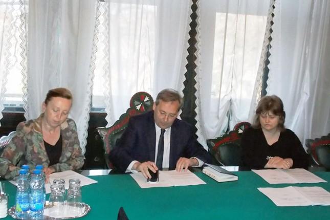 Potpisan Kolektivni ugovor Apoteke Subotica