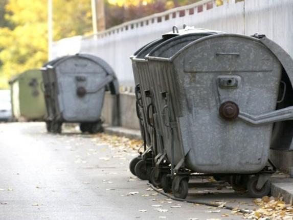 Očišćena mala deponija na Kelebiji (Prvomajska ulica)