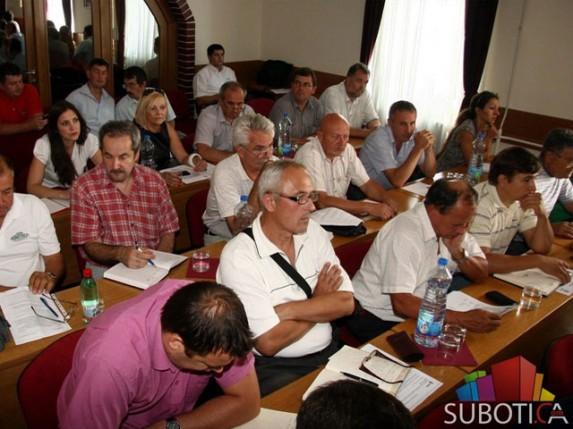 PKS otvorila seriju seminara za pomoć pri korišćenju sredstava iz budžeta EU