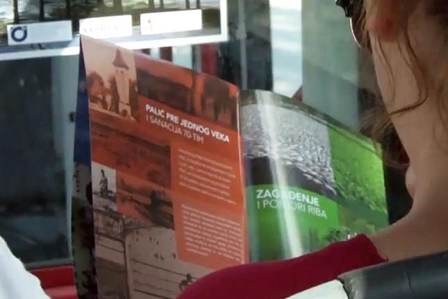 Koliko građani znaju o aktivnostima oko sanacije Palićkog jezera?