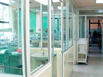 Inspekcija u sredu u porodilištu