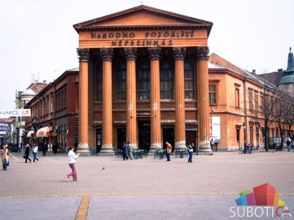 Narodno pozorište uvršćeno u spisak institucija od nacionalnog značaja