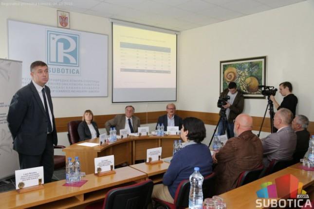 Održana zajednička sednica Odbora sektora usluga i industrije Privredne komore Srbije