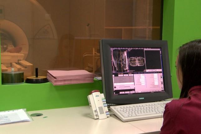 0ko 3.500 pregleda godišnje magnetnom rezonancom