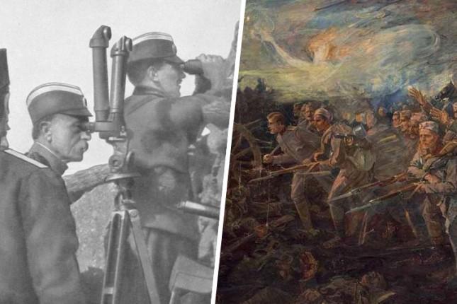 Vremeplov: Oslobođenje i ujedinjenje u Subotici 100 godina kasnije - Epizoda I - Tajni sastanci