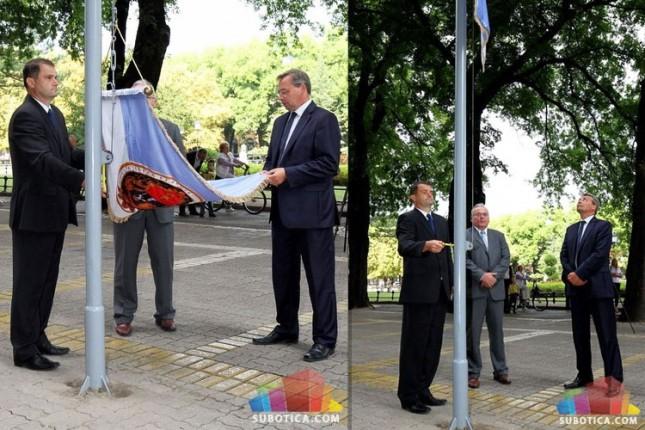 Subotica slavi Dan grada