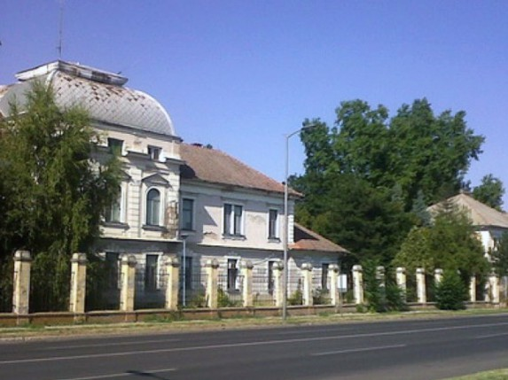 """Subotica traži da joj se vrati kasarna """"Kosta Nađ"""""""