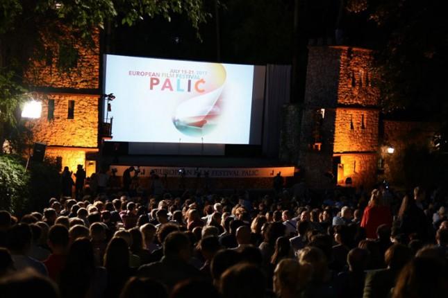 Danas na Festivalu evropskog filma na Paliću