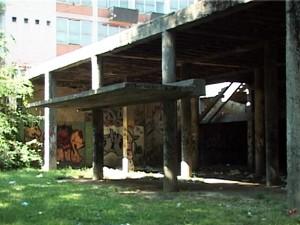 I dalje neizvesna sudbina betonskog skeleta